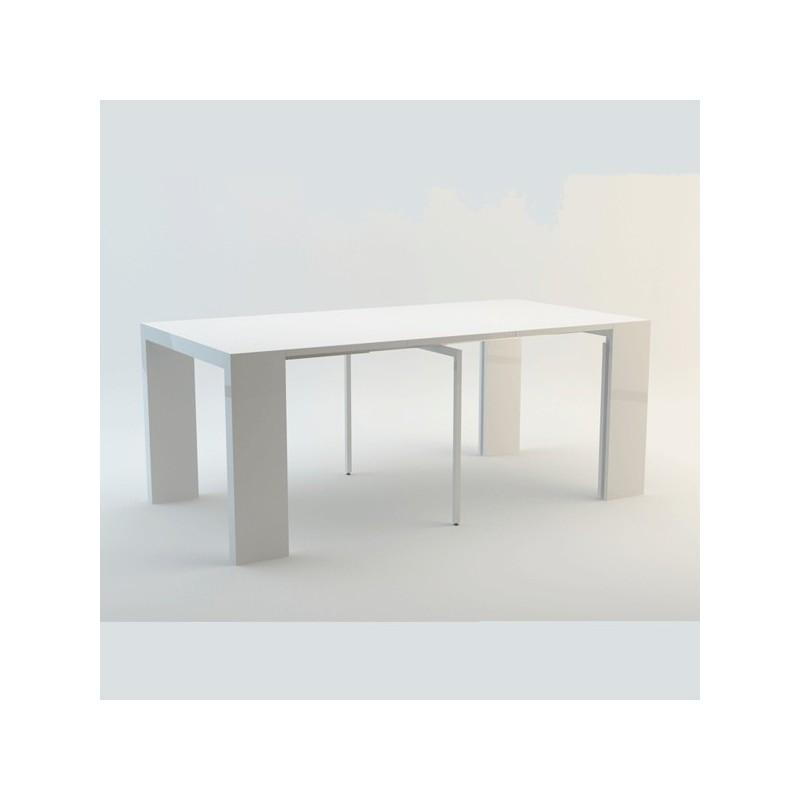 Mesa consola extensible a por mesas - Mesa consola ikea ...