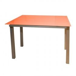 Mesa de cocina extensible Nere