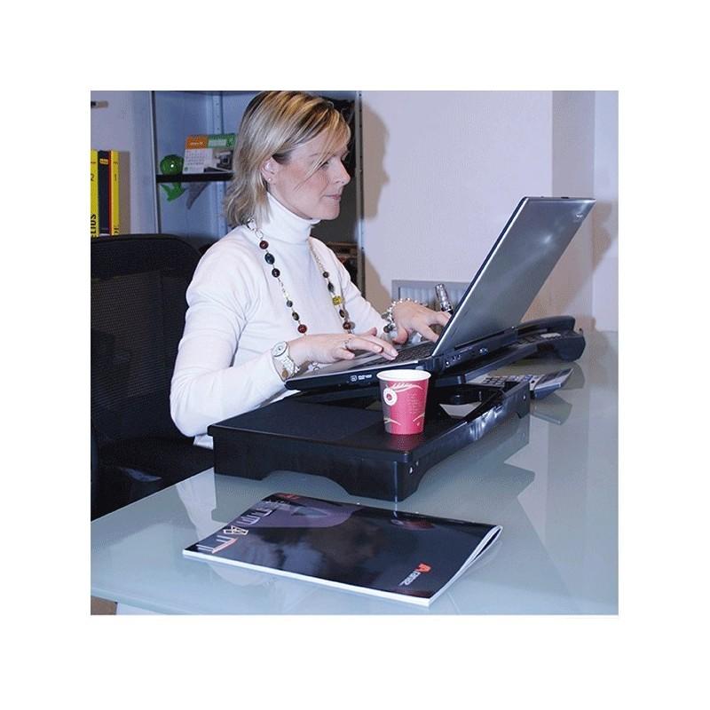 Mesa auxiliar para portatil multifunci n - Mesa para portatil ikea ...