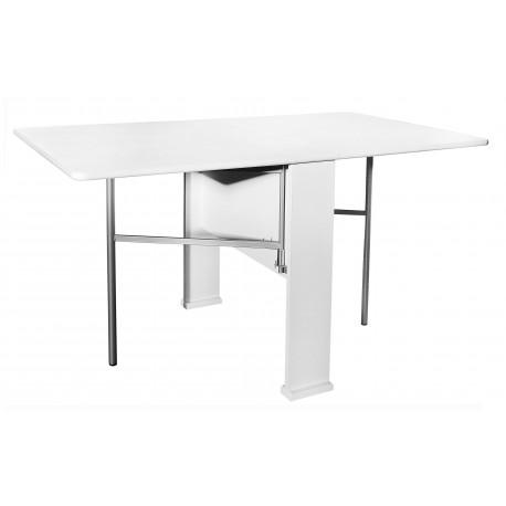 Mesa de cocina plegable nari a por mesas - Mesa plegable de cocina ...