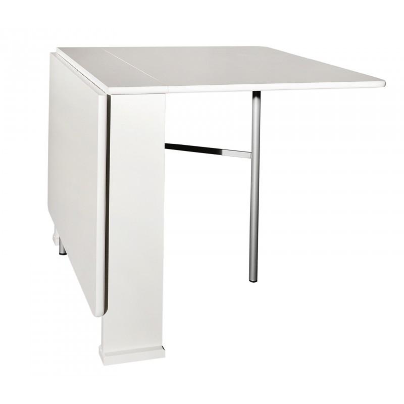 Mesa de cocina plegable nari a por mesas - Mesas de cocina plegables ...