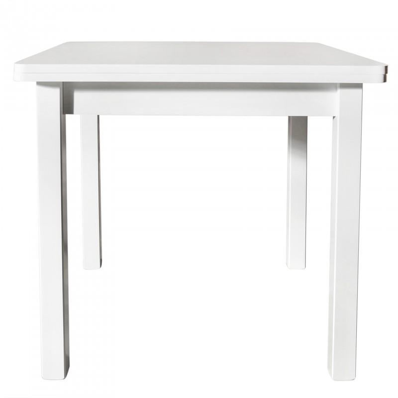 Mesa de cocina plegable nari a por mesas - Mesa plegable cocina ...
