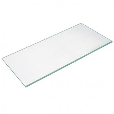 Cristal rectangular mesa camilla