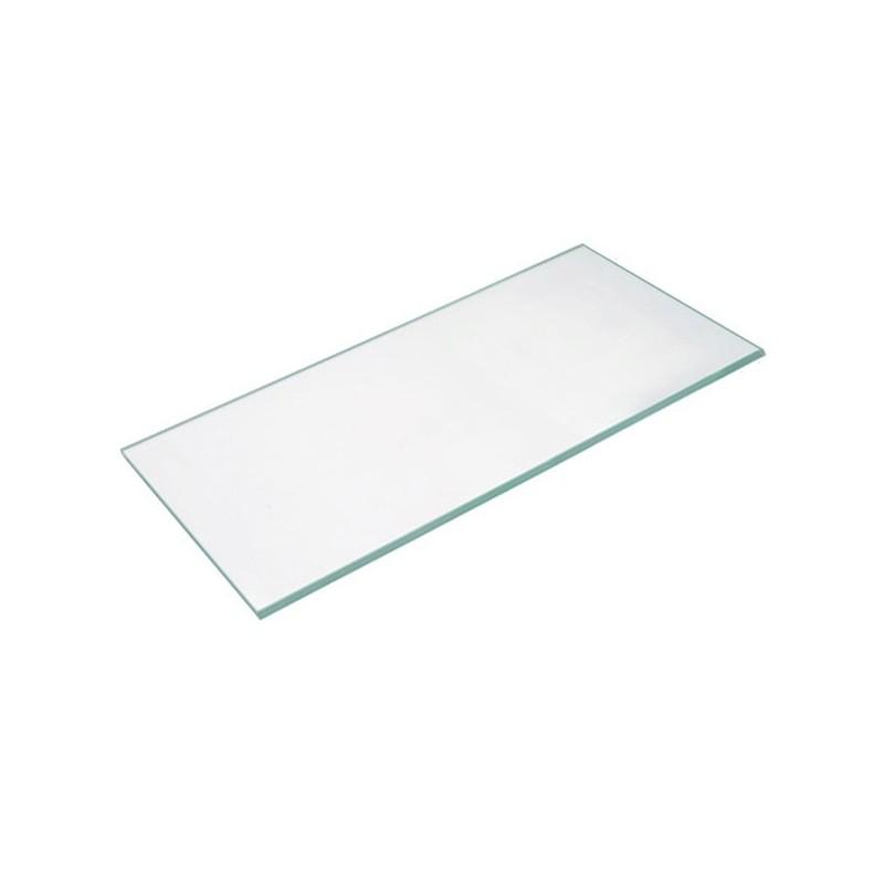 Cristal rectangular para mesa camilla for Cristal para mesa rectangular