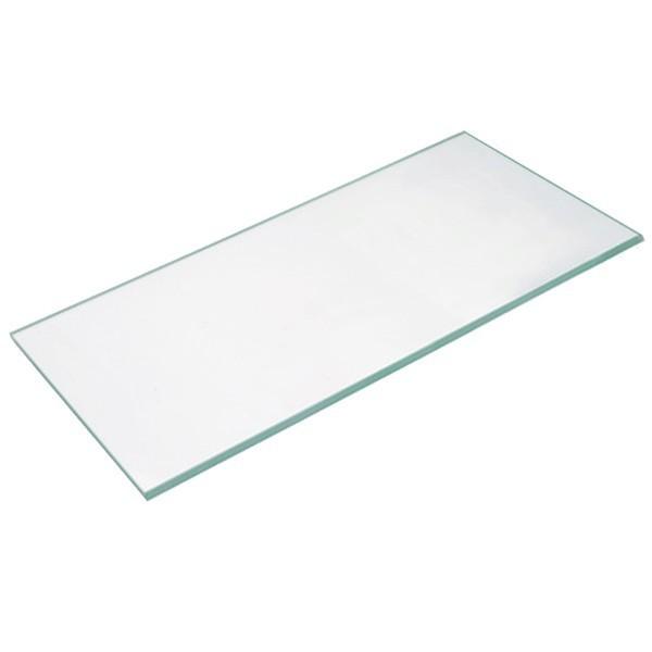 Cristal redondo para mesa affordable lustre de cristal for Cristal redondo para mesa