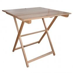 Mesa plegable Velador