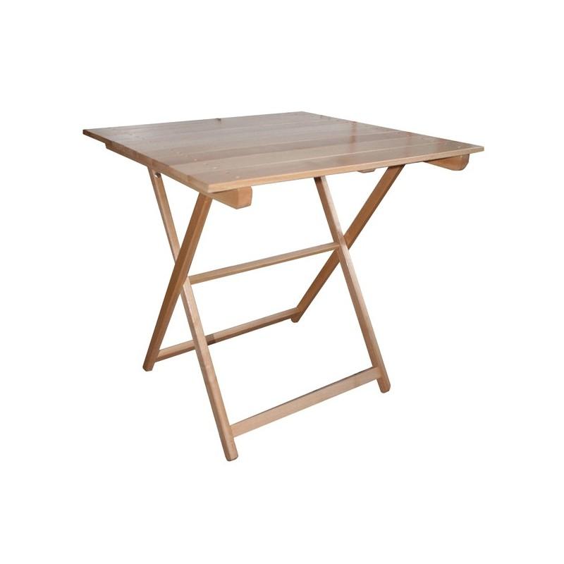 Mesa plegable velador a por mesas - Velador plegable ...