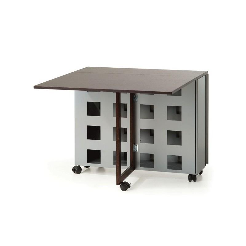 A Mesas Mesa Plegable Por Ginger CBoWeQrdx